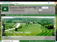 collingwoodgolfcourse.ca Thumbnail