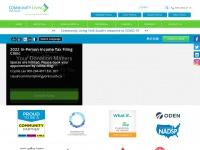 Communitylivingyorksouth.ca