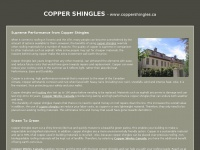 coppershingles.ca