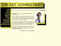 thefatconsultant.co.uk