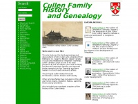 cullenancestry.ca