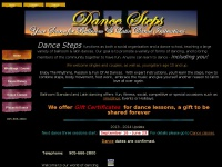 Dancesteps.ca