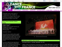 Dancewithfrance.ca