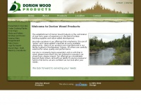 dorionwoodproducts.ca