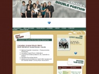 Doubleportion.ca