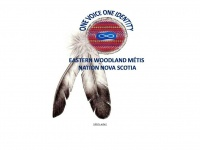 Easternwoodlandmetisnation.ca - Eastern Woodland Métis Nation Nova Scotia