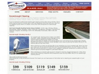 Eavestroughcleaning.ca