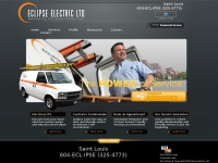Eclipse electric Residential,Commercial, Industrial Electricians