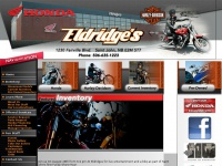 Saint John's Harley-Davidson, Honda & Polaris Dealer.  Power Equipment, ATV, Motorcycles, Snowmobiles, Scooters, New & Used, Parts, Service, Financing