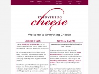 Everythingcheese.ca