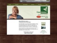 Fayecrooks.ca