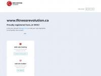 Fitnessrevolution.ca