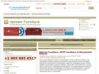 Furniture in Newmarket, ON - Uptown Furniture of Newmarket, Ontario: Official Site | www.NewmarketDirect.info
