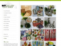 gallerygiftshop.ca Thumbnail