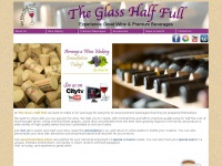 Glass Half Full - Wine Making & Premium Beverages in Oakville & Mississauga