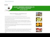 Allan-anderson.co.uk