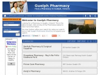 guelph-pharmacy.ca
