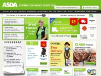 Asda.co.uk - Online Grocery Shopping, ASDA Direct, George and more at Asda.com