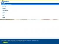 SPLENDA® No Calorie Sweetener & Sugar Substitute   SPLENDA®