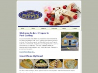 Justcrepes.ca