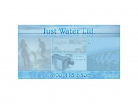 justwater.ca