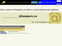 keepers.ca Thumbnail
