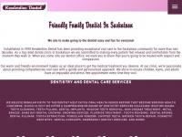 kenderdine-dental.ca Thumbnail