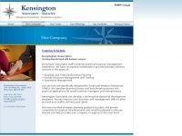 kensington-associates.ca Thumbnail