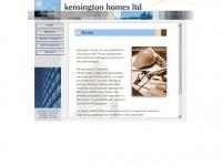 kensingtonhomes.ca Thumbnail