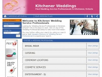 Kitchener-wedding.ca