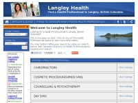 langley-health.ca