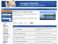 langley-dentist.ca