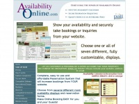 availabilityonline.com