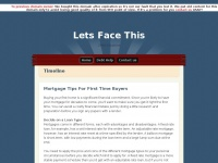 Letsfacethis.ca