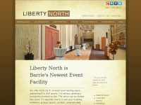Libertynorth.ca
