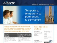 Libertystaffing.ca