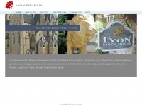 Guelph Accounting, Insurance and Investments - Lyon Financial | John Moran