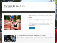 marches-de-quartiers.ca Thumbnail