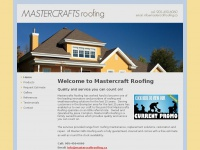 mastercraftroofing.ca Thumbnail
