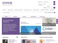 civica.co.uk