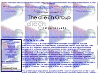 dtechgroup.com