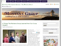 themontanagroup.ca Thumbnail