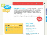 myvoicecounts.ca