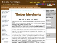 Timbermerchants.net