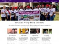 foundationforwomen.org