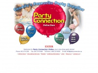 Partyconnection.ca