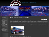 Partybusvancouver.ca