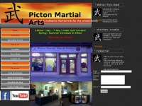 Pictonmartialarts.ca