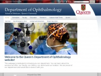 Queensophthalmology.ca