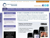 lotsahelpinghands.com